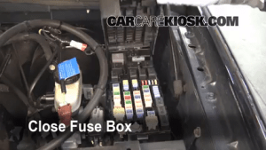 Fuse box for 2008 ford f250  wiring online
