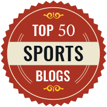 Top 50 Sports Blogs