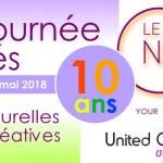 Les Fiertés Namuroises 2018