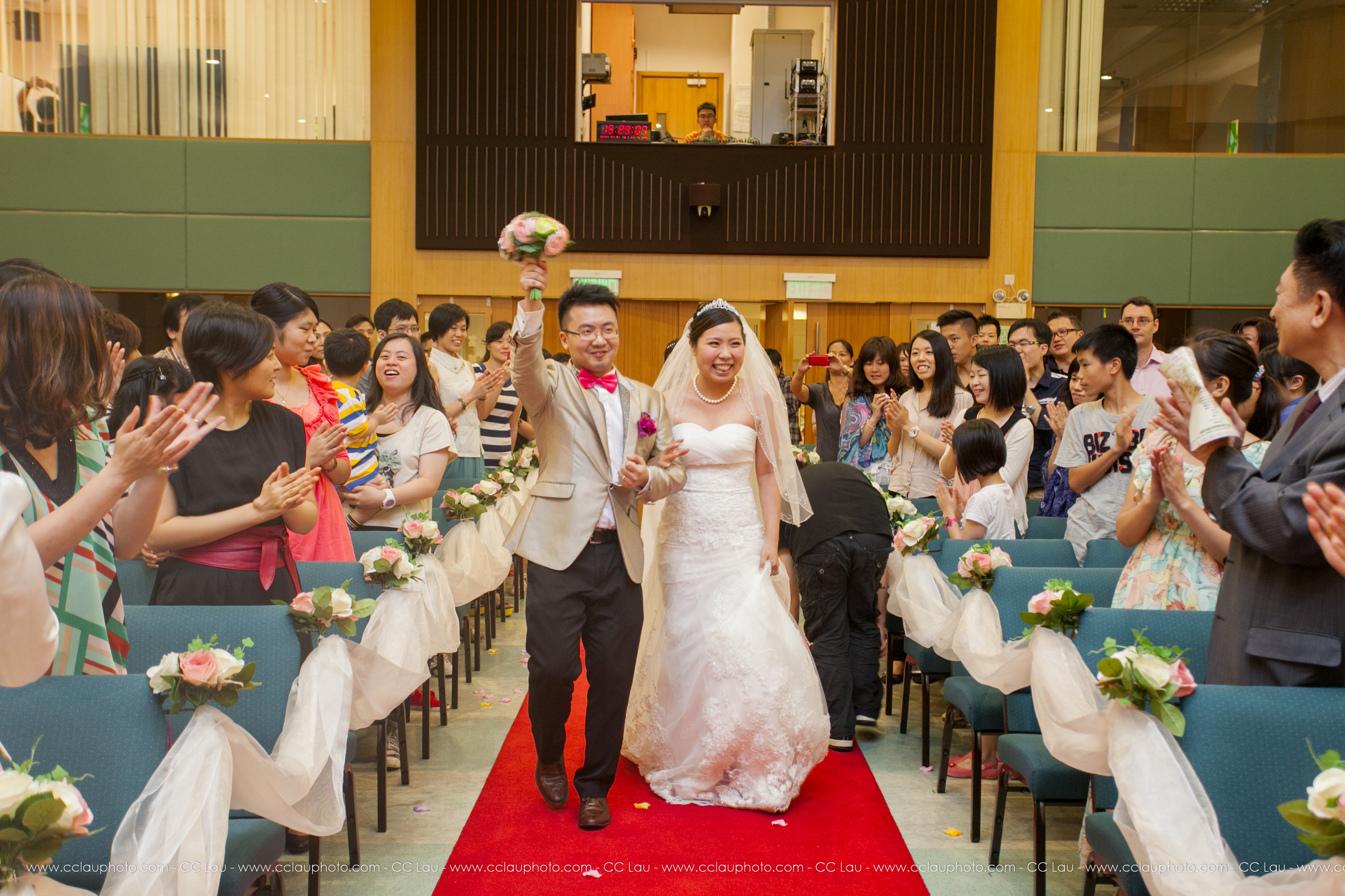 CCLAU Wedding Photography x Videography Group | 信望愛@CC LAU Photography x Videography Group