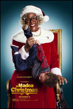 •Tyler Perry's A Madea Christmas