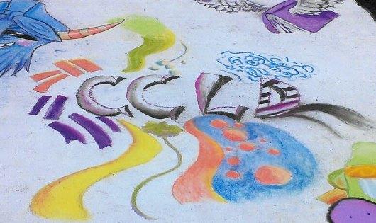 CCLD Teens