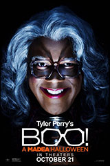 Tyler Perry's Boo!
