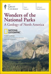 Wonders of the National Parks