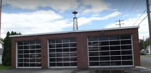 Town and Country Fire Hall