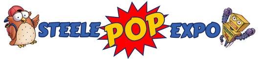 Steele Pop Expo