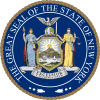 NY State Seal
