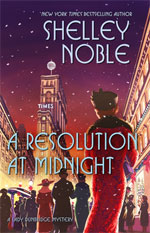 Resolution at Midnight
