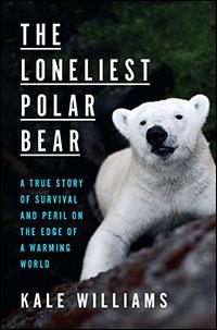 Loneliest Polar Bear
