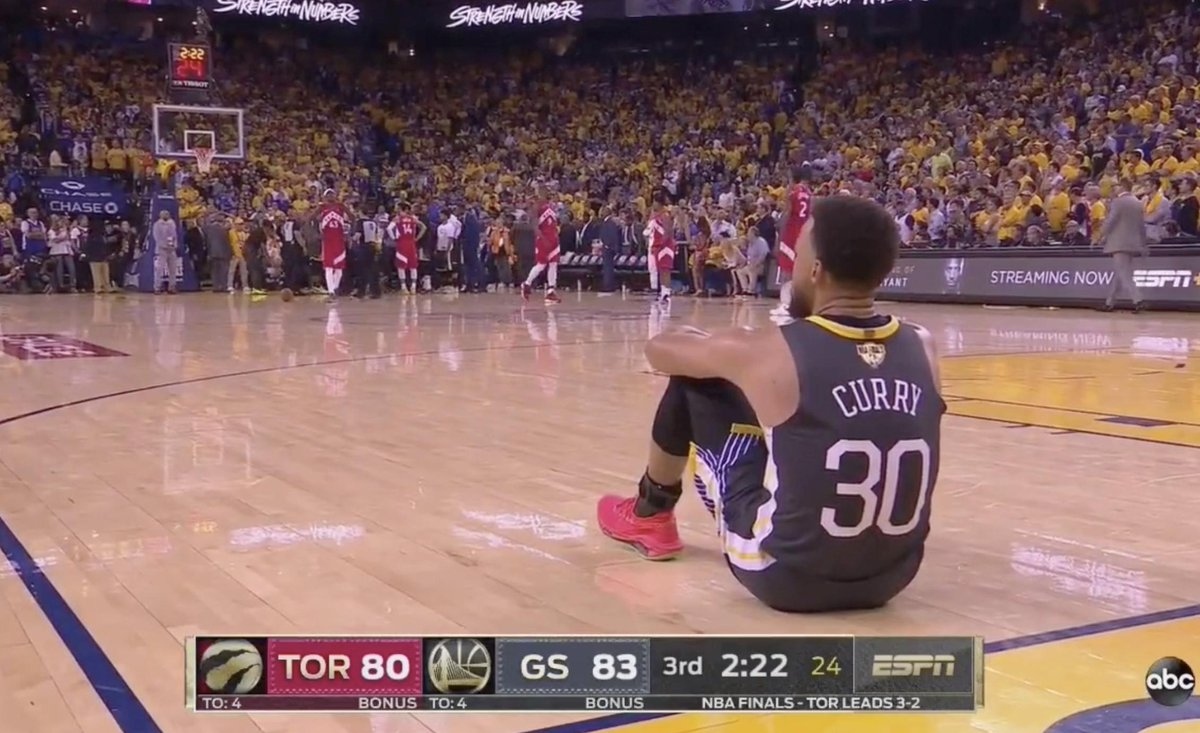 Stephen Curry的三分球已改變了世界
