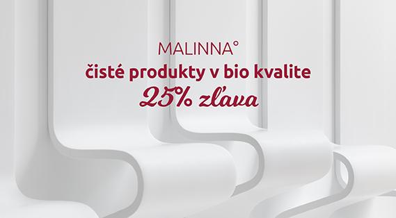 Malinna bio kozmtika Concept Clinic