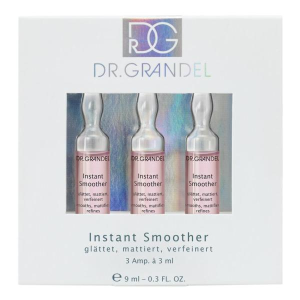 Ampulka Instant Smoother, DR. Grandel, Concept Clinic