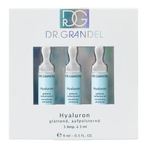 Ampulka hyaluron, DR.Grandel,Concept Clinic