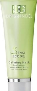 maska pre citlivú pleť Concept Clinic