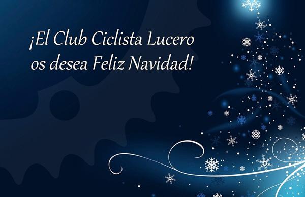 Crisma del Club Ciclista Lucero