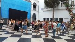 Clase de samba (2)
