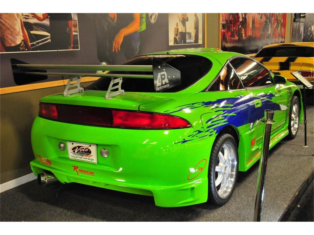 2 Dr Mitsubishi Turbo Gst Gst 1998 Eclipse Mitsubishi 1998 Eclipse