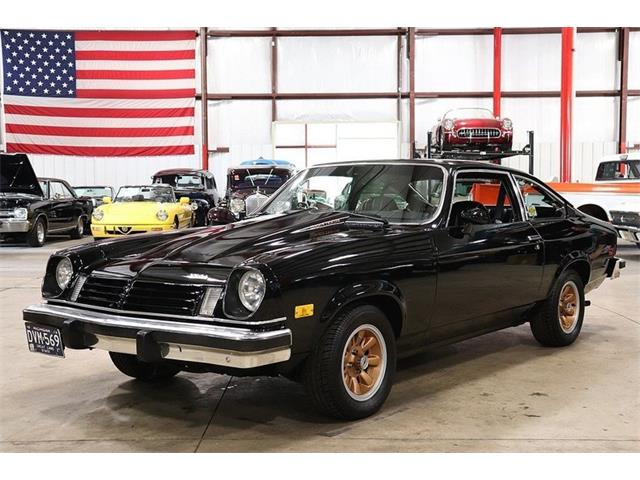 Classic Chevrolet Vega for Sale on ClassicCars com 1975 Chevrolet Vega