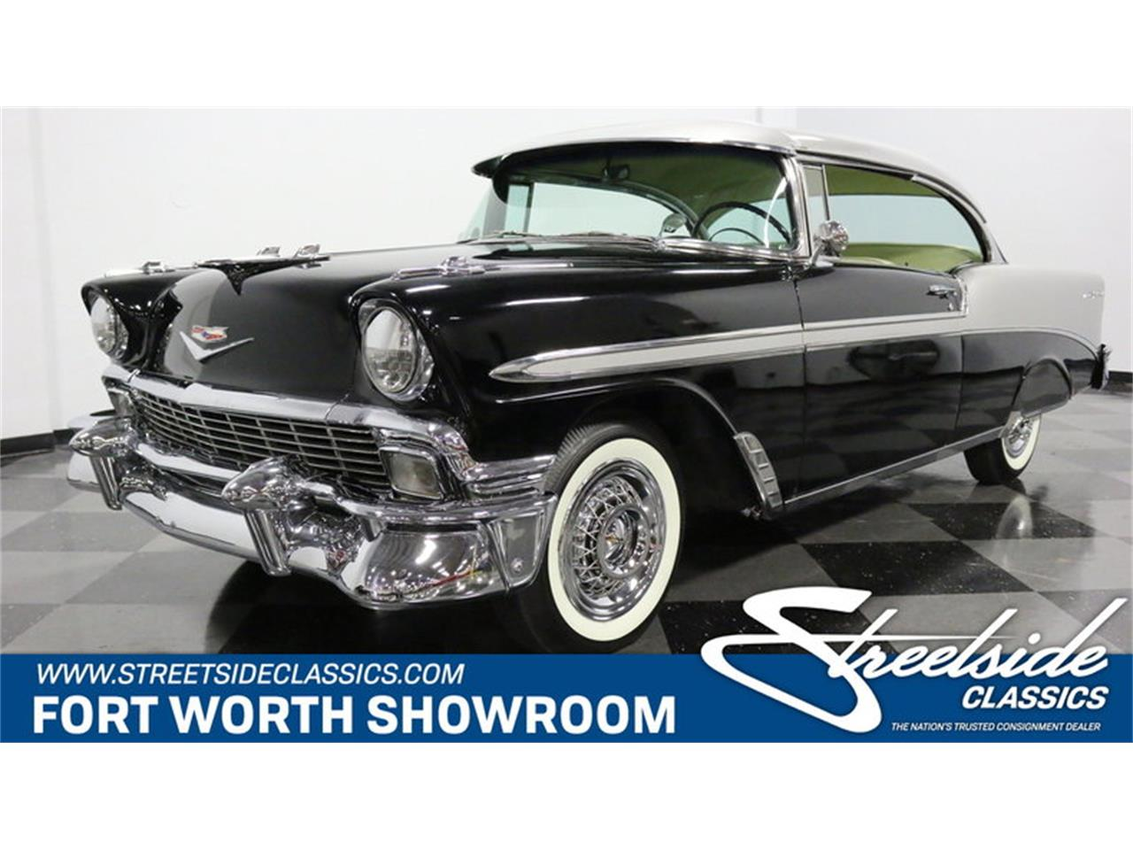 1956 Chevrolet Bel Air for Sale on ClassicCars com 1956 Chevrolet Bel Air