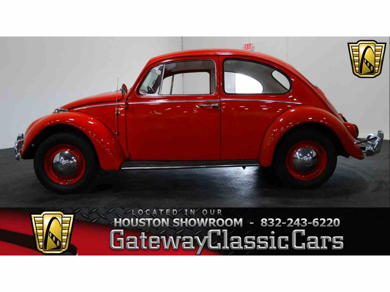 1965 Volkswagen Beetle for Sale   ClassicCars com   CC 916738 Large Picture of Classic 1965 Volkswagen Beetle located in Illinois   JNCY