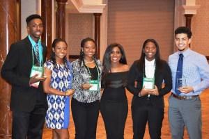 TMAL High School wins second place