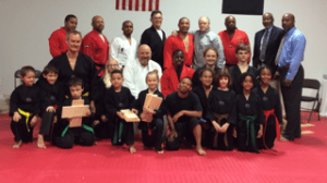 Elite Martial Arts Re-opening