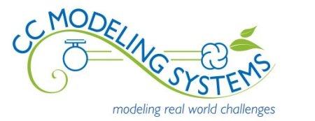 CC Modeling logo