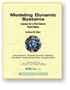 Modeling Dynamic Systems: Lessons for a First Course 3rd Edition book