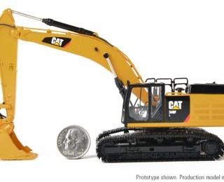 Cat 349F L