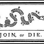 CCM 006- Join or Die