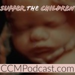 CCM- 015 Suffer the Children