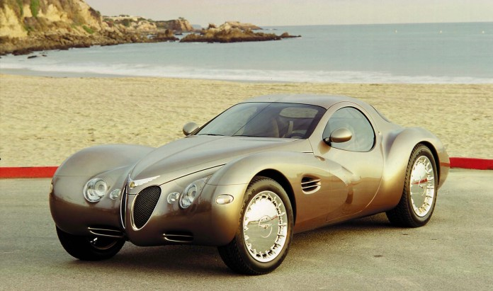 top 10* american concept vehicles from the 1990s | classiccars