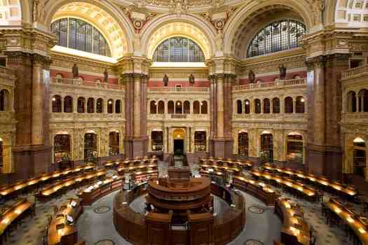 Office of Copyright in the Library of Congress