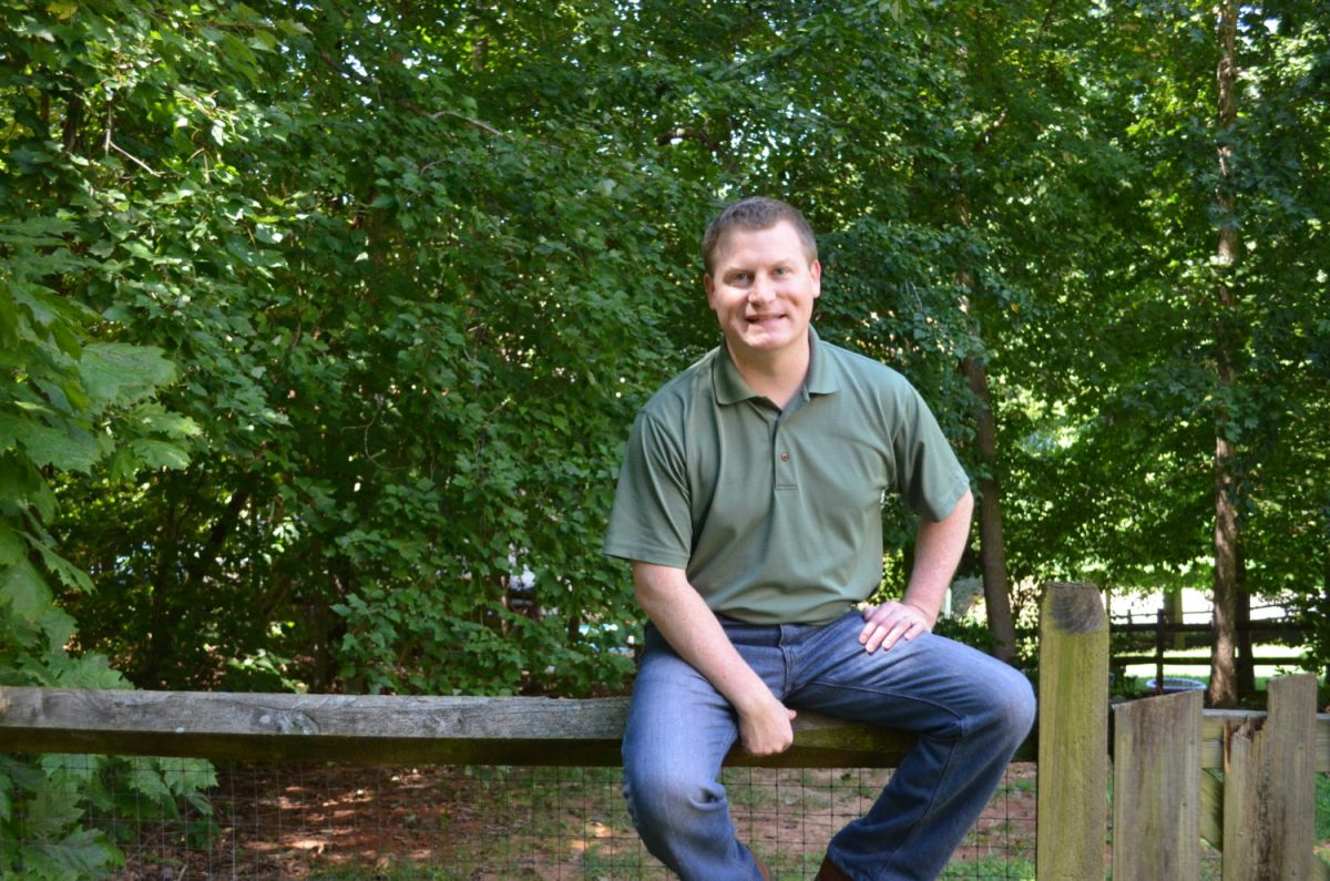 Vincent Ketchie, Marriage Counselor