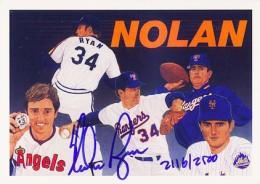 Top 10 Nolan Ryan Cards Of All Time