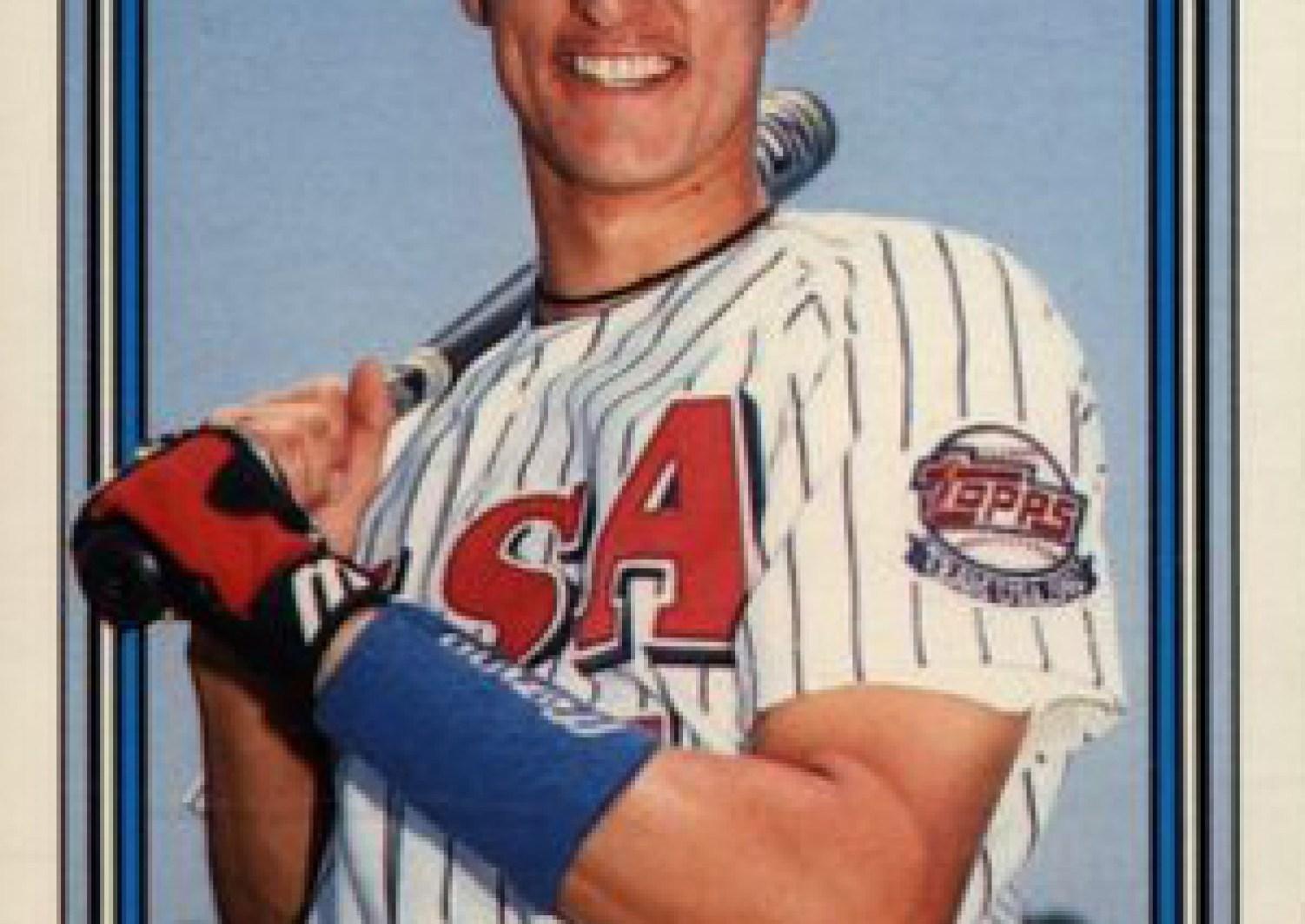 1992 Topps Traded Baseball Checklist Set Info Key Cards Sets More
