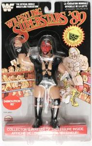 LJN WWF Wrestling Superstars Figures Checklist And Guide
