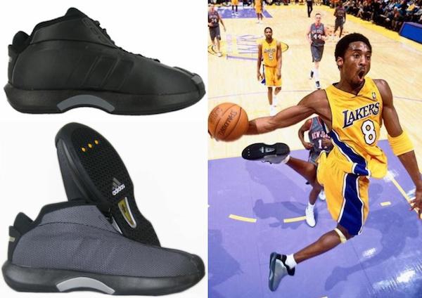 Adidas Crazy 97 Kobe Bryant