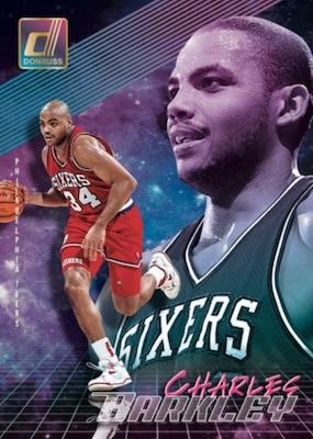 2018-19 Donruss Basketball Checklist, NBA Set Info, Boxes ...