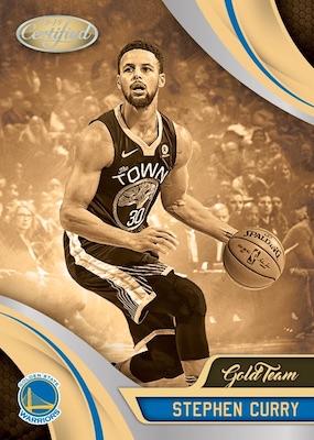 2018-19 Panini Certified Basketball Checklist, NBA Set ...