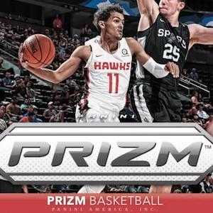 2018-19 Panini Prizm Basketball Checklist, Boxes, Reviews ...