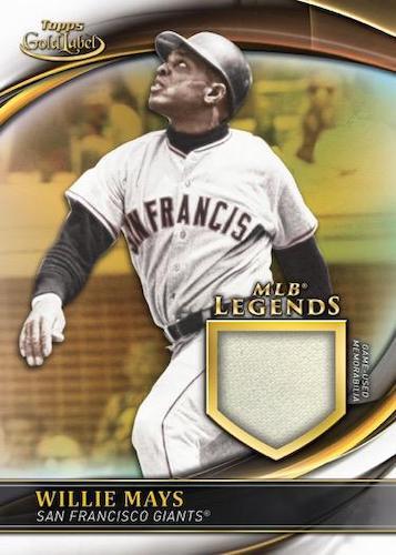 2020 Topps Gold Label Baseball Cards 7