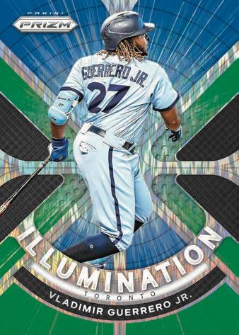 2021 Panini Prizm Baseball Cards 6