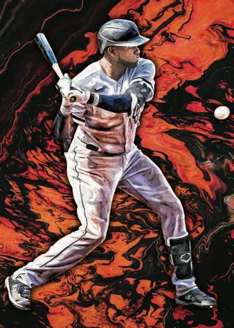 2021 Panini Prizm Baseball Cards 7