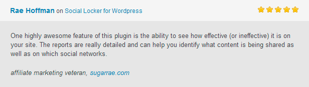 Social Locker for WordPress - 10