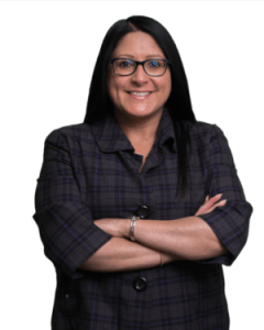 Christine Contreras Headshot