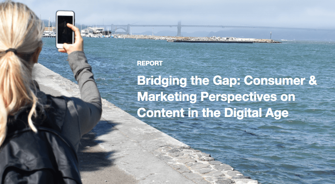 New Report from Stackla Bridges the Gap Between Consumer & Marketing Perspectives on Content