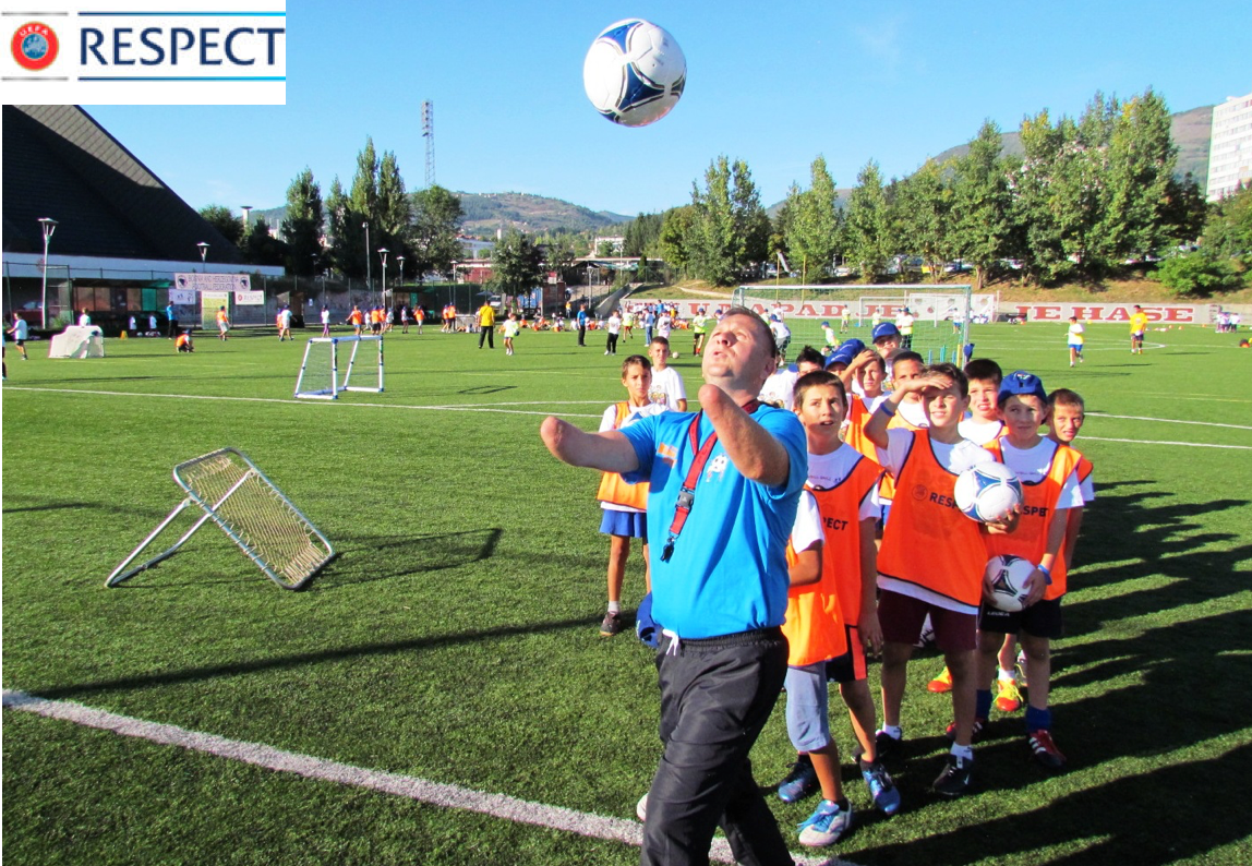 Read more about the article Open Fun Football Schools in Bosnia and Herzegovina