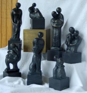 Urn-BronzeSculptures