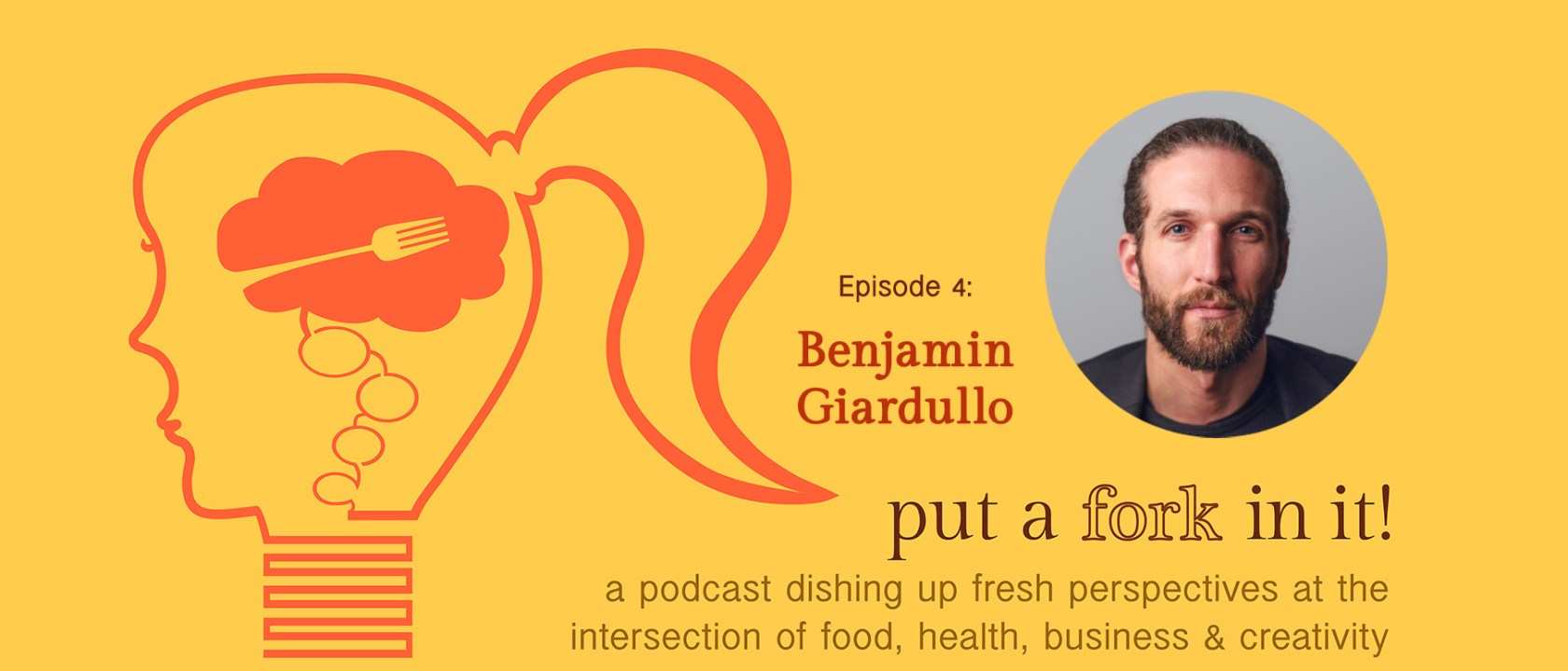 PAFII Episode 4 - Ben Giardullo